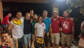 Il Rugby Mantova Old riprende gli allenamenti