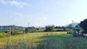 Falsa partenza per l'Italica, a Colli sul Velino passa Viterbo
