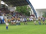 Arca Gualerzi, domenica la Stracittadina con la Rugby Parma