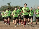 Frascati Rugby Club, il 1°XV di Mazzi vince il derby con la Union Rugby