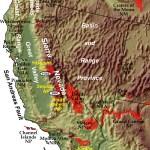 Convergent Plate Boundaries Subduction Zones Geology U S National Park Service