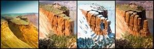 Hoodoos  Bryce Canyon National Park (US National Park Service)