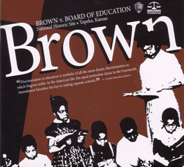 Brown curriculum kit