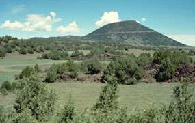 Things To Do Capulin Volcano National Monument U S