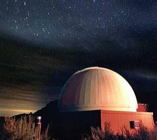 Chaco Night Sky Program Chaco Culture National