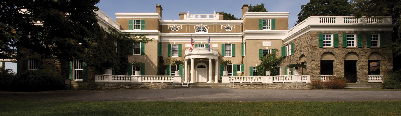 Home Of Franklin D Roosevelt National Historic Site U S