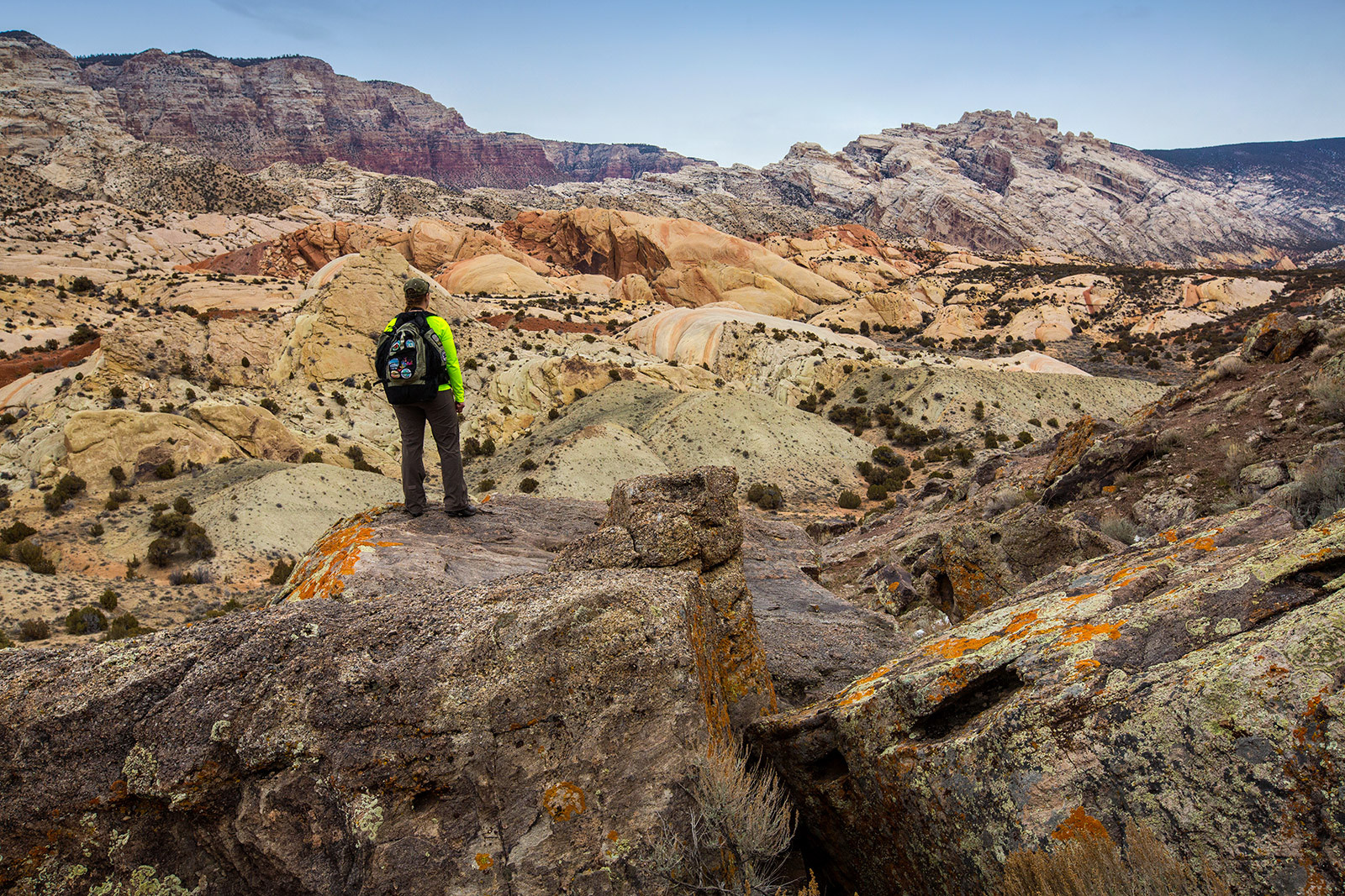 Learn more about south mountain park in phoenix, az and the outdoor activities offered here. Hiking Dinosaur National Monument U S National Park Service
