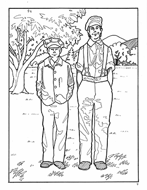 Fort Vancouver Coloring Pages Fort Vancouver National Historic Site U S National Park Service