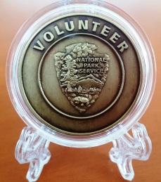 Centennial Volunteer Challenge