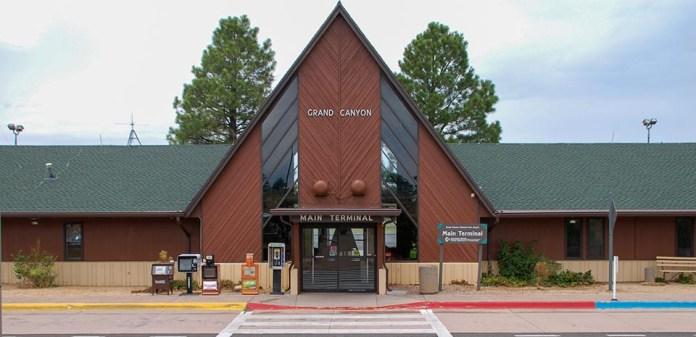 Air Travel Grand Canyon National Park U S National Park Service