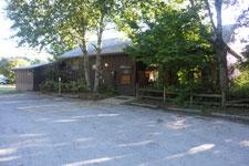 Wilderness Information Center