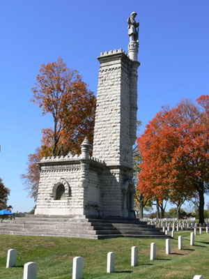 Union Soldiers Monument