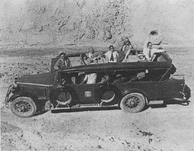 Death Valley NP Historic Resource Study Section III