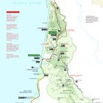 Maps Redwood National And State Parks U S National Park Service