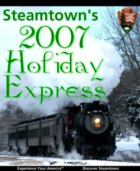 Steamtown NHS