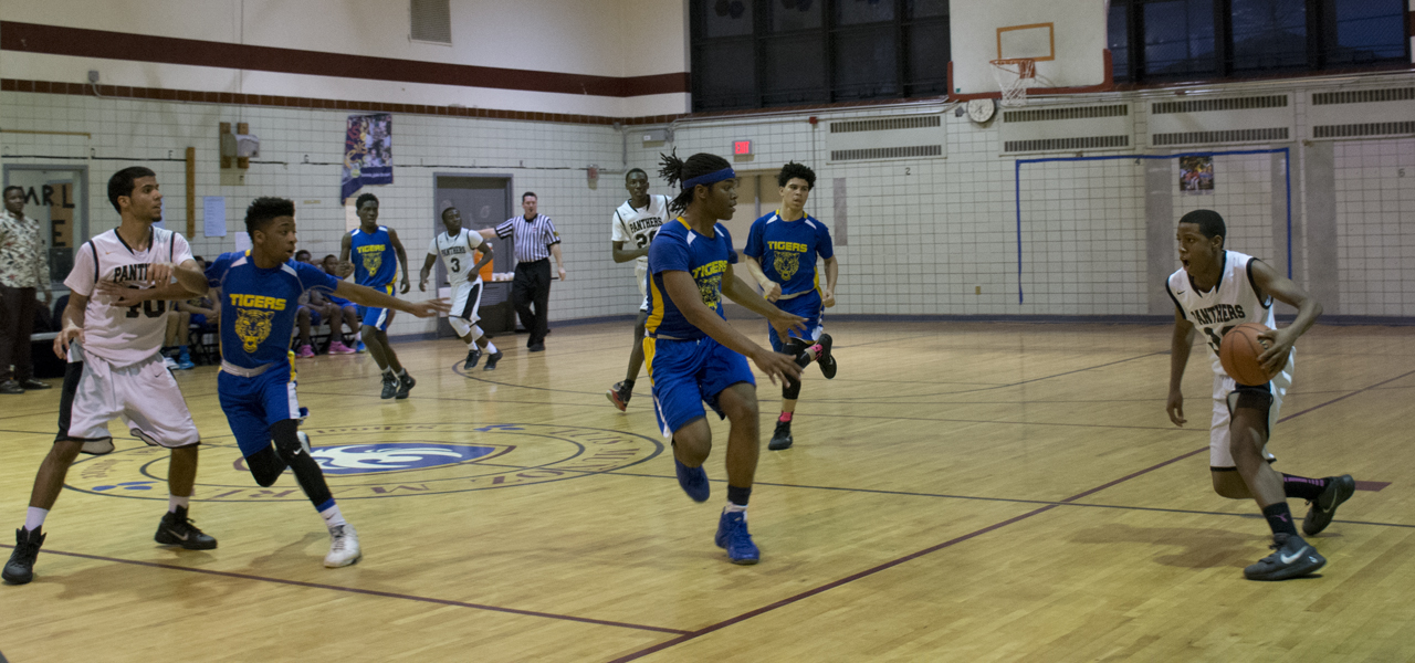Click here to see more Boy's Basketball