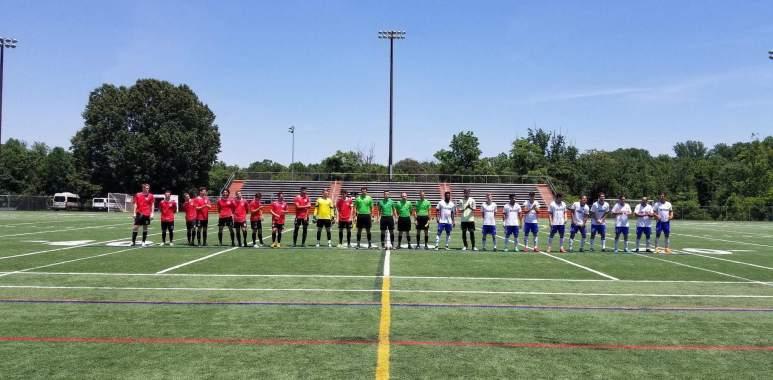 91137aa48 Charlottesville Alliance FC Triumph at Home over Virginia Beach City FC –  National Premier Soccer League