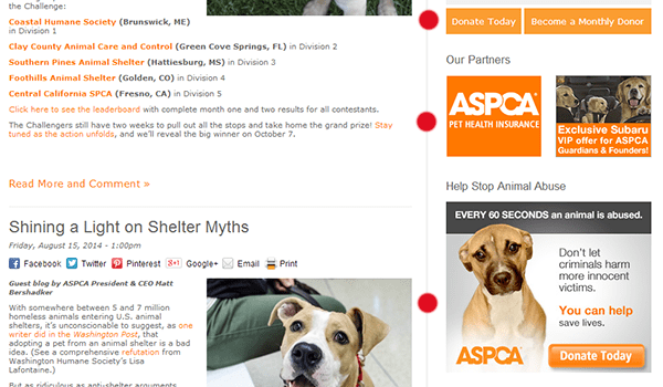 ASPCA Blog