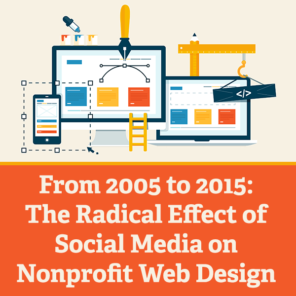 From 2005 to 2015: The Radical Effect of Social Media on Nonprofit