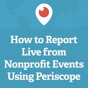 Report Live Periscope Facebook