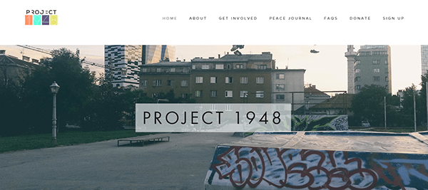 Project 1948