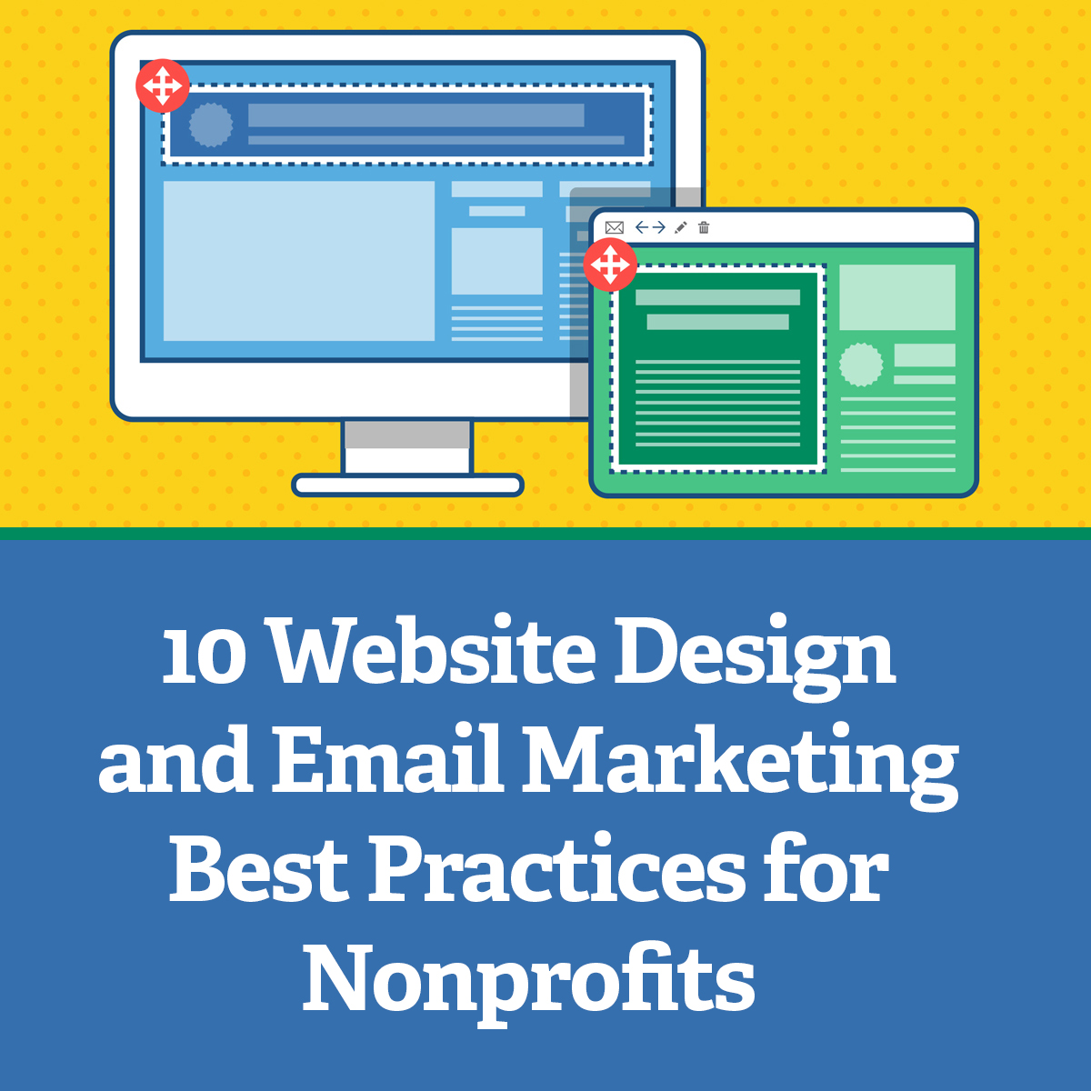 10 Website Design and Email Marketing Best Practices for Nonprofits