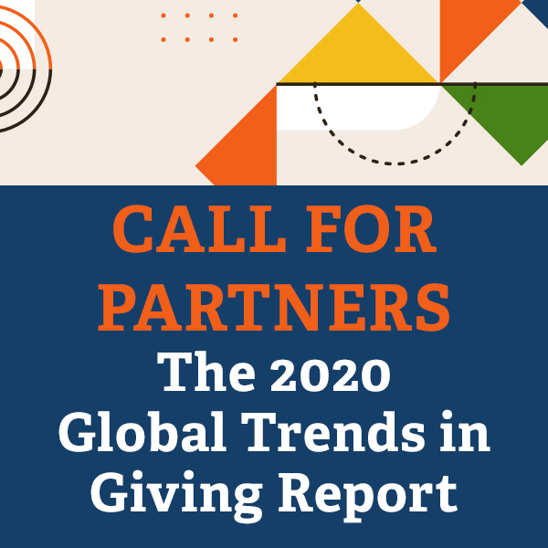 2020 Global Trends in Giving Report Partners via @nonprofitorgs