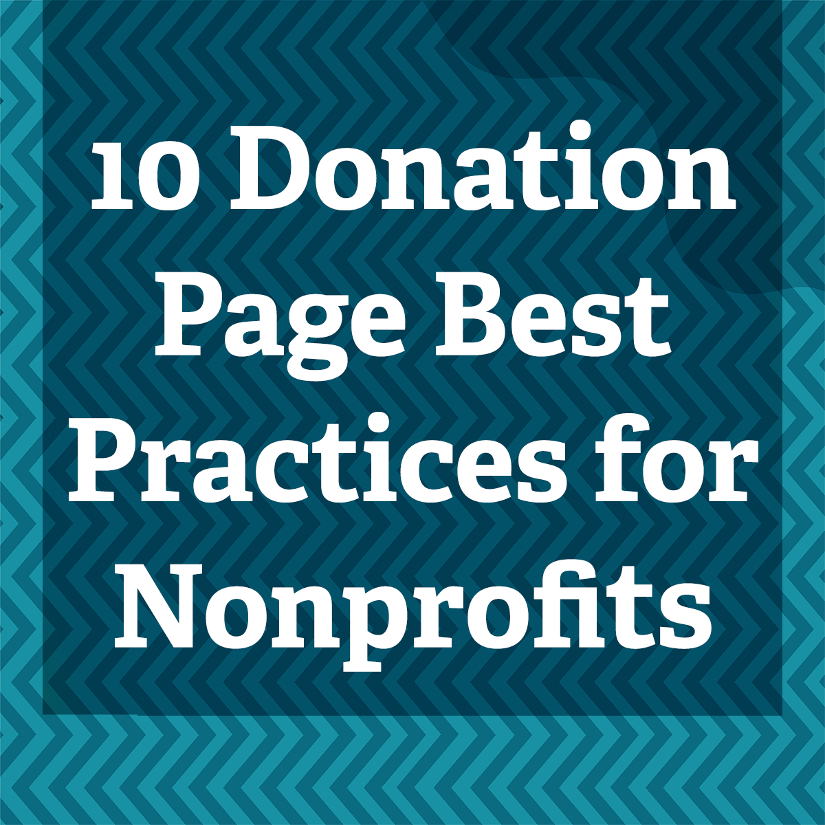 10 Donation Page Best Practices for Nonprofits via @nonprofitorgs