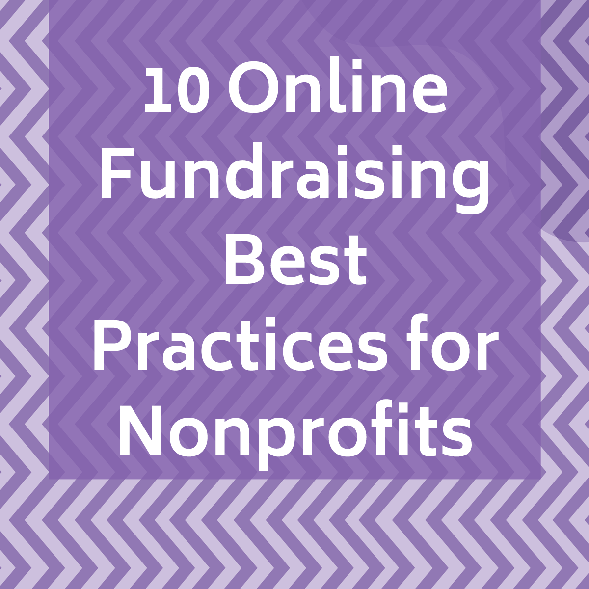 10 Online Fundraising Best Practices for Nonprofits