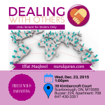 Iffat-Mabool-NurulQuran-12-23-1pm-Dealing-with-Others