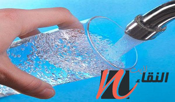 تنظيف خزانات المياه