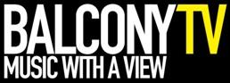 Balcony TV Logo