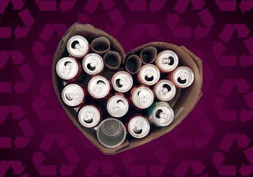 Happy Sustainable Valentine's Day!