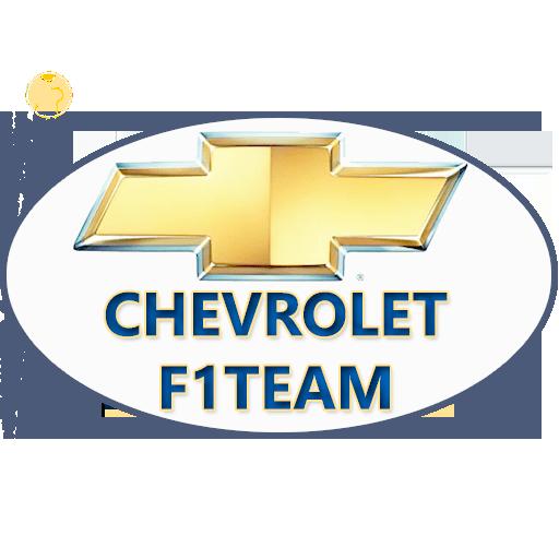 Chevrolet F1 Team