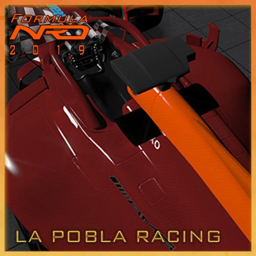 La Pobla Racing