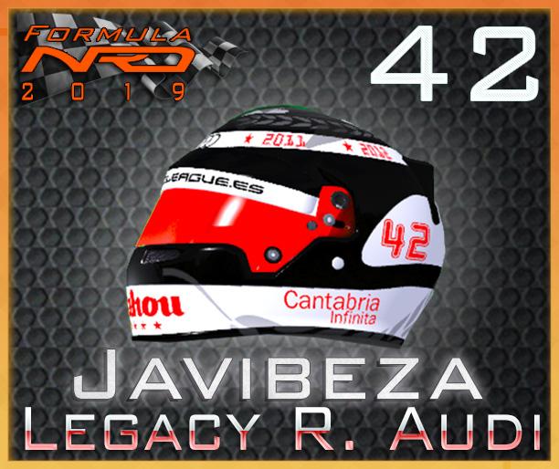 Javibeza #42