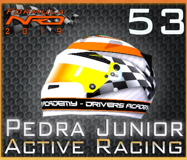 Pedra Junior#53