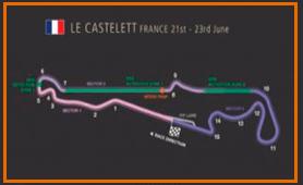 Gran Premio Francia @ Circuito Paul Ricard