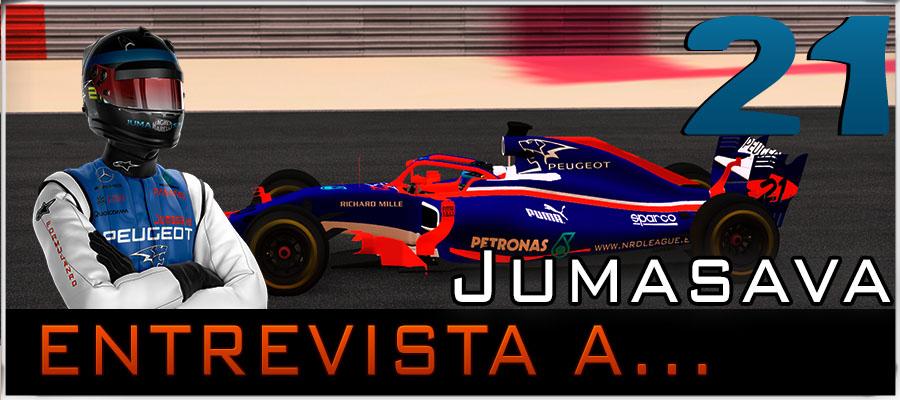 Entrevista a Jumasava