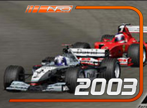 Temporada 2003