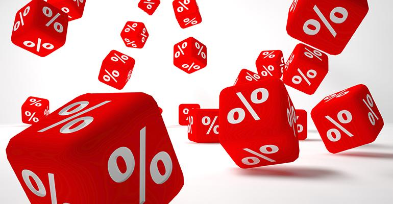 10 Year Interest Rates Today