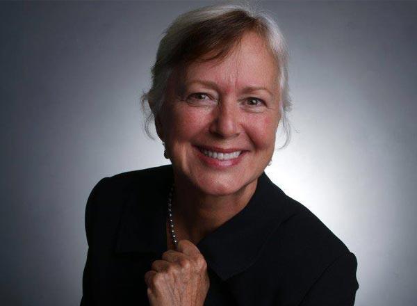 Norma Gairdner - TFT Advanced Practitioner