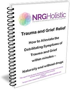 Trauma and Grief Handbook