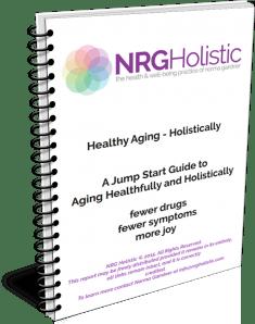 Healthy Agin Handbook