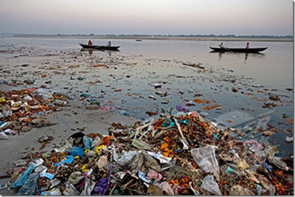 NRI Fund for Ganga: Jaitley asks NRIs to help save India's ...