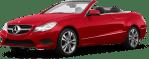 E Class Cabriolet Model