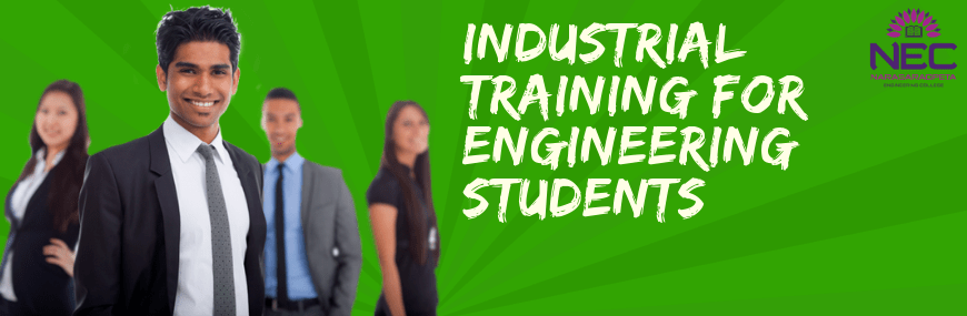 NEC-Industrial-Training