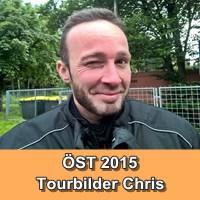 OEST2015 Chris Titel