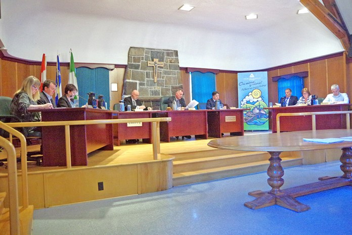 Deux-Montagnes mayor and council applauded for response to floods