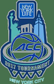 2017 March Madness Bracketology – ACC Tournament Odds ...
